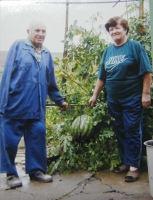 На дълъг семеен живот се радват Иванка и Михал