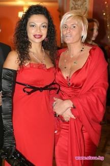 Лика прилика - съпрузите на олигарси Евгения Банева и Маринела Арабаджиева