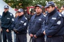 През окупацията полицаи влязоха в аудиториите на журналистическия факултет, нарушавайки автономията на Алма матер.