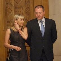 Бившата приятелка на Сергей Елена Йончева така и ну успя да го види във войнишка униформа