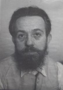 Змей Горянин (1905–1958)