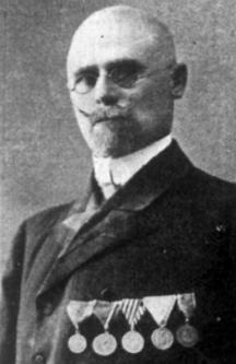 Адвокатът Георги Добринович