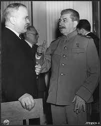 Молотов и Сталин