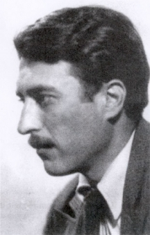 Орлин Василев като млад