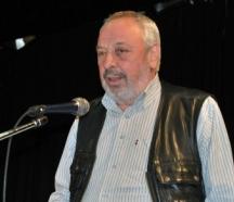 Журналистът Тодор Коруев