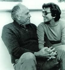 Хайтов със съпругата си Жени Божилова