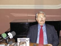 Прокурорът Люлин Матев бе обвинител по делото за убийството.