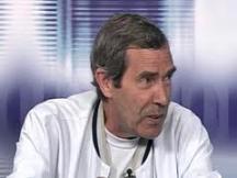 Дългогодишният кореспондент на ИТАР-ТАСС в София Владимир Абросимов