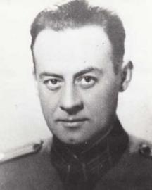 Подполковник Никола Чолаков