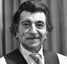 Георги Парцалев - големият български майстор на смеха