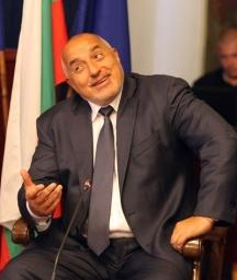 Доскоро премиерът Борисов съветваше IT специалистите да отглеждат овце и да садят картофи