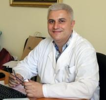 Професор Ивайло Търнев