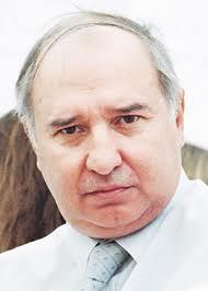 Наследникът на фамилията Живкови - Владимир Живков