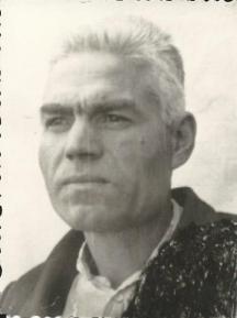 Моят баща фронтовакът Добри Горчев