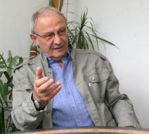 Проф. Кирил Топалов