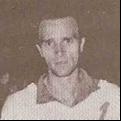 Тодор Симов в годините, когато играеше в