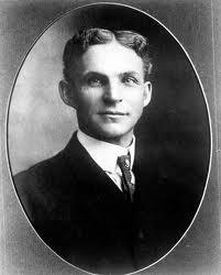 Създателят на американското автомобилостроене Хенри Форд