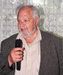 Валентин Караманчев