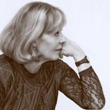 Актрисата Белла Цонева