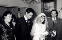 Сватбата на поета