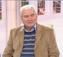 Николай Конакчиев