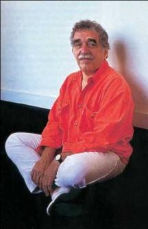 Нобелистът Габриел Гарсия Маркес