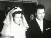 Бракосъчетанието на Людмила и Любомир