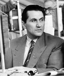 Борис Велчев - член  на Политбюро и секретар на ЦК на БКП, дядо на бившия главен прокурор със същото име