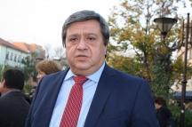 Красимир Премянов, председател на съюза на тракийските дружества