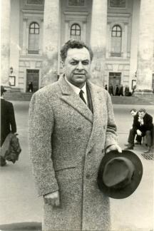 Борис Христов