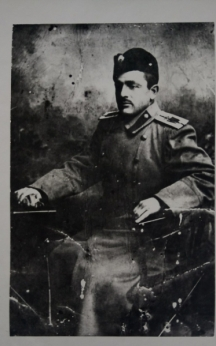 Сотир Черкезов