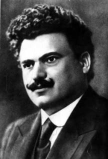 Оранжевият премиер Александър Стамболийски