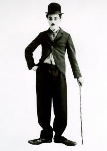 Българинът е другарувал с американския комик Чарли Чаплин