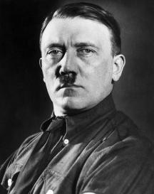 Адолф Хитлер - един неуспял архитект