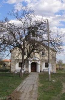 """Църквата """"Света Троица"""" в село Покрайна е на 130 години"""