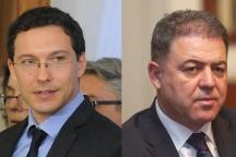 Министрите Митов и Ненчев - с миниатюрен рейтинг в правителството на ГЕРБ