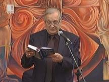 Поетът Георги Константинов единствен от комсомолското ръководство защити шестимата журналисти