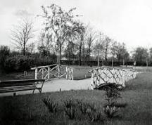Дуелът трябвало да се състои в Борисовата градина