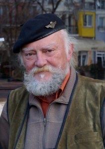 Авторът Йото Пацов