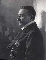 Граф Фердинанд фон Цепелин
