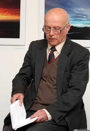 Поетът Петър Караангов