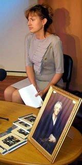 """Московският историк Надежда Воробьова представи наскоро  спомените-хроника «Воспоминания о войне 1877—1878 г.» на графиня Елизавета Салиас де Турнемир. Уви, днес това име е почти неизвестно - тя е публикувала под псевдоним Евгения Тур и е наричана """"руската Жорж Санд""""."""