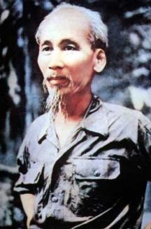 Дори скромният лидер на социалистически Виетнам Хо Ши Мин прилагал румънските препарати