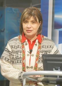 Проф. д-р Лилия Райчева