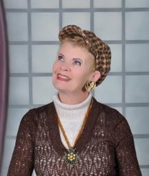 Румяна Янева, диетологът на властта