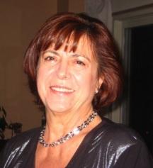 Журналистката Дора Паскалева-Дамяноф