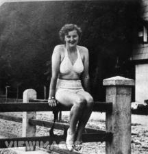 Часове преди смъртта на фюрера Ева станала негова съпруга