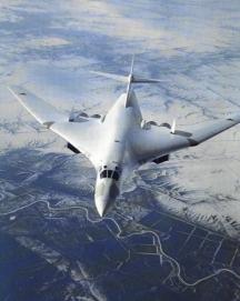 Руското предизвикателство Ту-160М