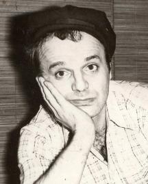 Първият художник, който нарисувал Стрезов е Стоян Шиндаров