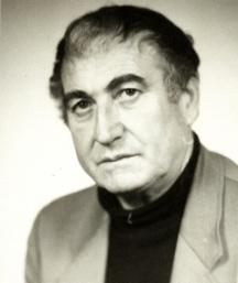 Писателят и режисьорът Станко Михайлов